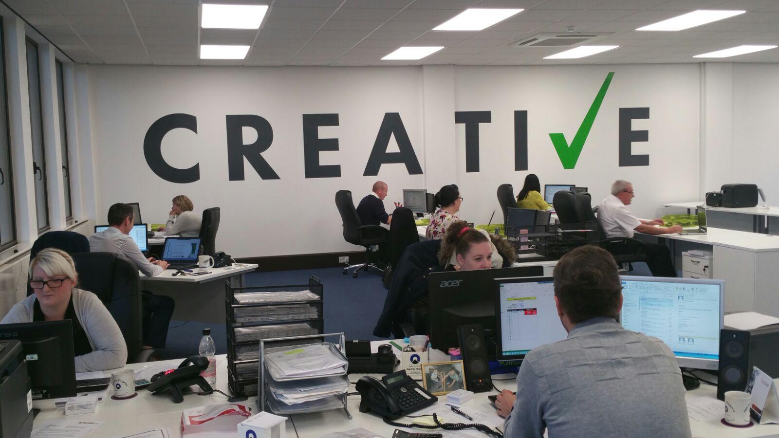 Creative Inside